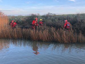 Water Team at Lewes